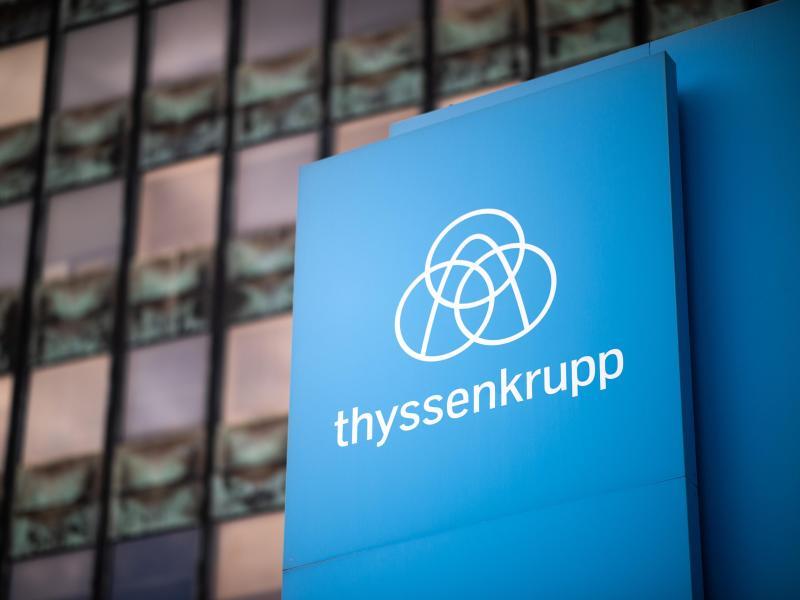 Hohe Stahlpreise helfen Thyssenkrupp – Verlustprognose fällt positiver aus