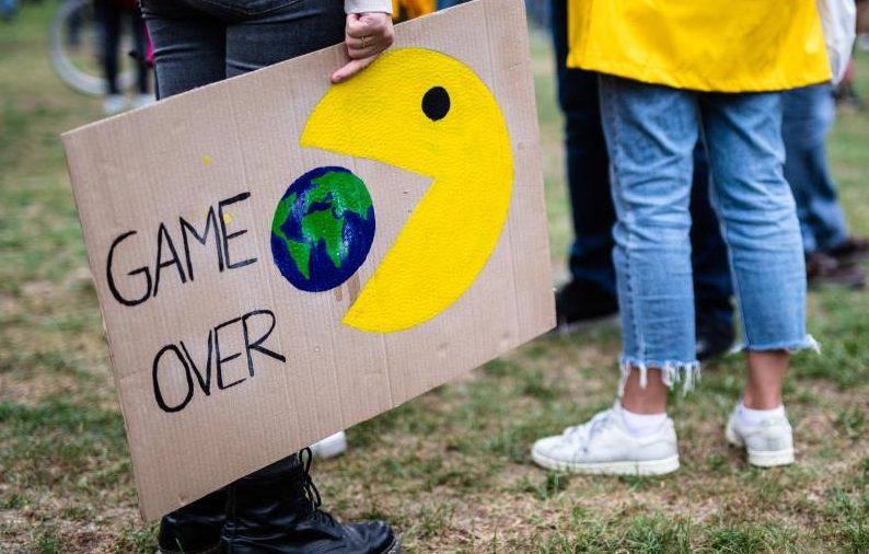 """FDP nennt Klimaschutzgesetz """"kopflosen Aktionismus"""" – AfD spricht von """"Sargnagel für Wohlstand"""""""