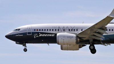 Höhe der EU-Strafzölle im Boeing-Streit stehen fest