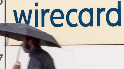 Wirecard-Kredit: Untreue-Ermittlungen gegen KfW-Tochter