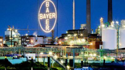 Bayer verschärft Sparprogramm