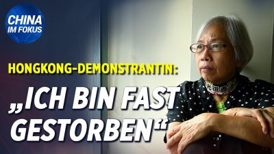 NTD: Chinas Beamte schlagen Taiwan-Diplomat krankenhausreif   Korruption plagt Chinas Getreidelager