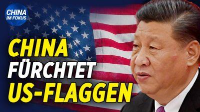 NTD: Luftverschmutzung in China übertrifft US-Grenzwert 3-mal   Austritte aus KPC nach US-Verbot steigen