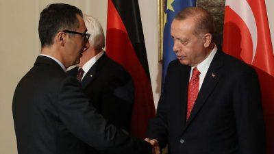 """Özdemir gibt Erdogan Mitschuld an islamistischen Terror in Frankreich: """"Er gießt laufend Öl ins Feuer"""""""
