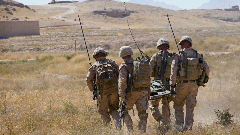 Biden will US-Truppen in Afghanistan bis zum 11. September vollständig abziehen