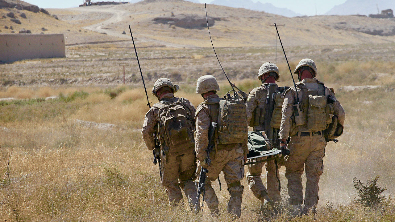 NATO: Keine Entscheidung über Ende von Afghanistan-Einsatz