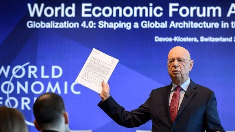 """Great-Reset-Gipfel 2021: Corona als Beschleuniger der """"vierten industriellen Revolution"""" (4IR)"""