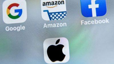 """""""Wettbewerbsgefährdende Praktiken"""" – Bundeskartellamt leitet Verfahren gegen Apple ein"""