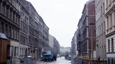 """""""40 Jahre leben ohne Bananen ist möglich – aber nicht ohne Freiheit"""": DDR-Dissident im Interview – Teil 2"""