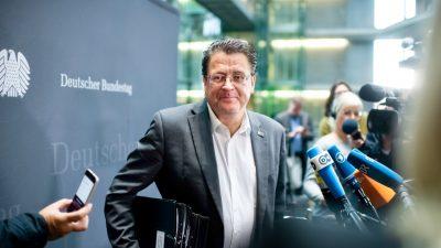 SPD kritisiert AfD-Klage gegen Maskenpflicht im Bundestag