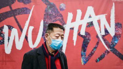 Wuhan-Leaks: Erster Corona-Patient schon im September 2019 – Interne Dokumente aufgetaucht