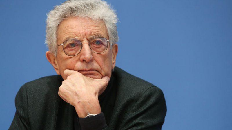 """Ex-Innenminister Baum prophezeit Verfassungsklagen gegen Lockdown: """"Sie werden nach Karlsruhe gehen"""""""