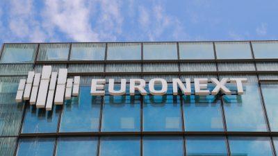 Euronext kauft Börse von Mailand für 4,33 Milliarden Euro