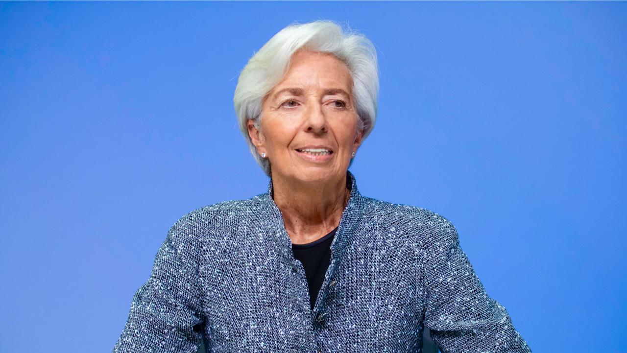 EZB berät in letzter Ratssitzung des Jahres über Corona-Hilfen