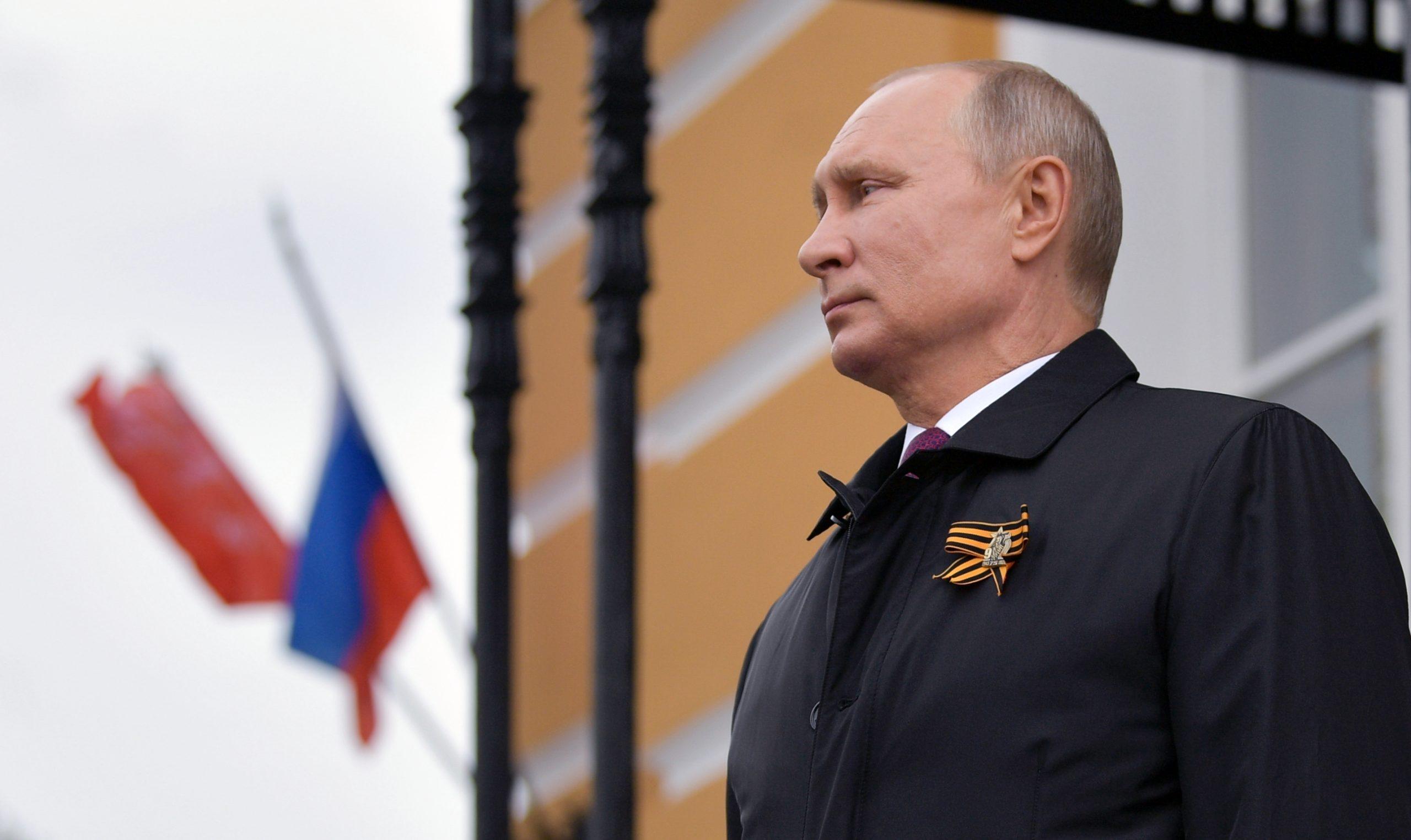 """Menschenrechtsgericht: Russland ist """"verantwortlich"""" für Litwinenko-Mord"""