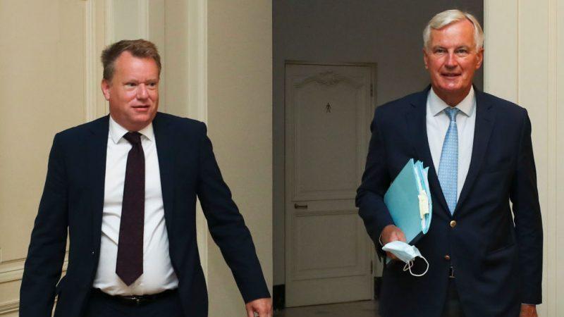 EU-Unterhändler hält Abkommen mit Großbritannien für unsicher