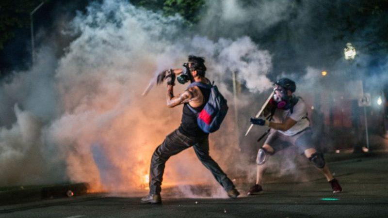 US-Filmemacher deckt auf: KP Chinas steckt hinter den Unruhen in den USA – Finanzielle Unterstützung für BLM-Bewegung