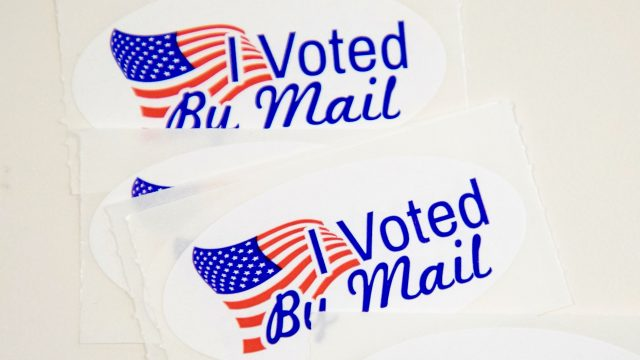 """US-Wahl-Unstimmigkeit: Bis jetzt 1,8 Millionen """"Phantomwähler"""" in 29 Bundesstaaten registriert"""