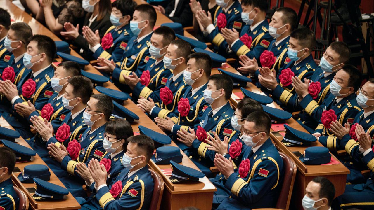 """Xi Jinping bereitet Soldaten auf den Krieg vor: """"Weder Leiden noch Tod fürchten"""""""