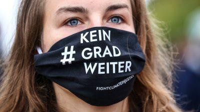 """Aktivist von """"Fridays for Future"""" kandidiert für Bundestag: Positionen nicht zu radikal, nur falsch kommuniziert"""