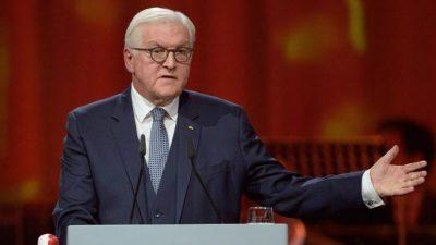 """Faktencheck zum """"besten Deutschland, das es jemals gegeben hat"""" – Realitätsverlust oder Propaganda?"""