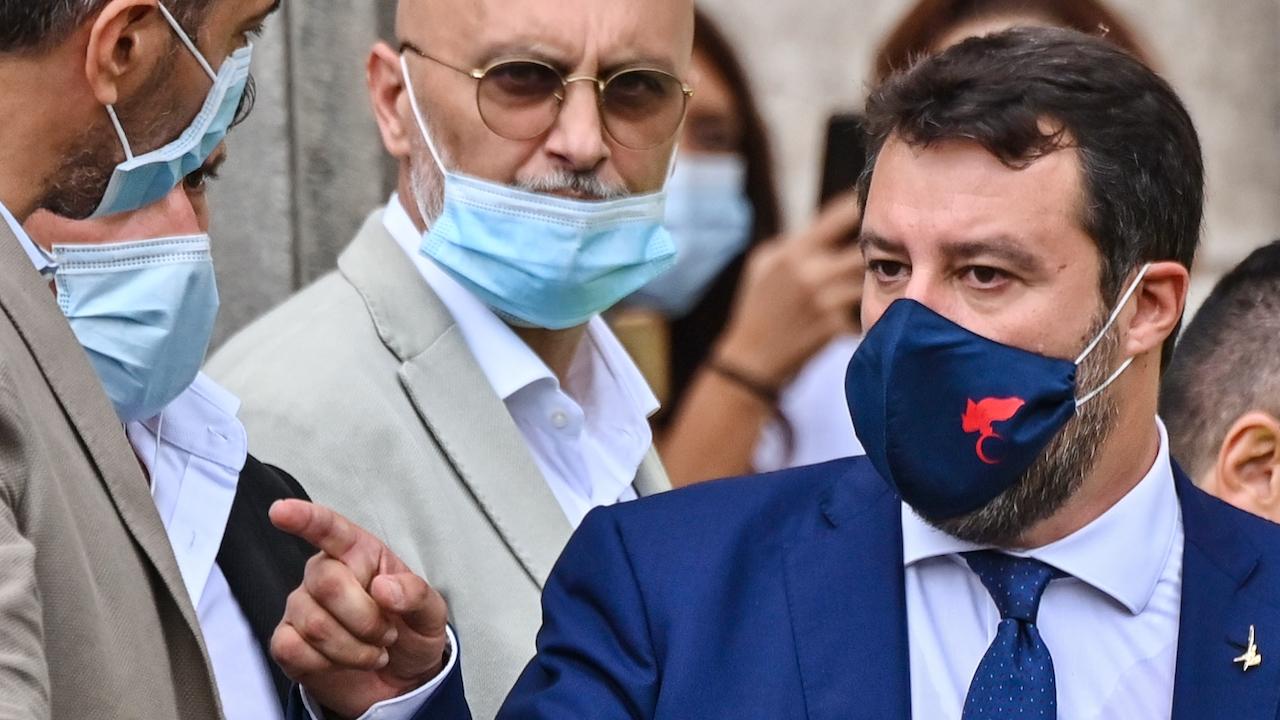 Italien entschärft von Ex-Minister Salvini erlassene Gesetze zur Migrationspolitik