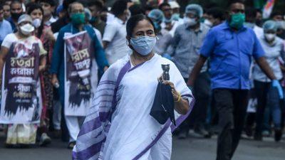 Indien: Verschleppte Ermittlungen nach Vergewaltigung – Fünf Polizisten suspendiert