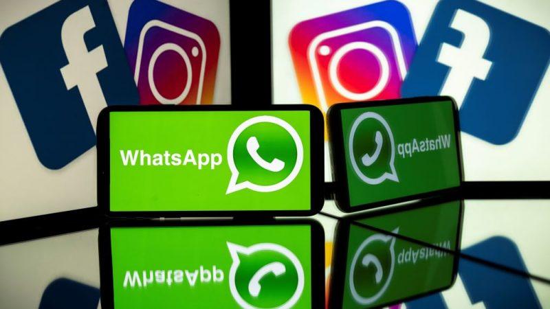 Das umstrittene Whatsapp-Update im Überblick