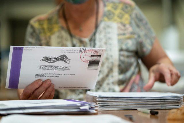 US-Briefwahl-Chaos: ARD-Washington-Korrespondent bekommt dreimal Wahlunterlagen