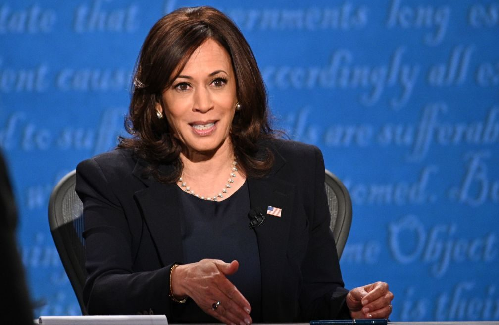 Die Frau hinter Biden: Wer ist Kamala Harris, die Vizekandidatin der Demokraten?