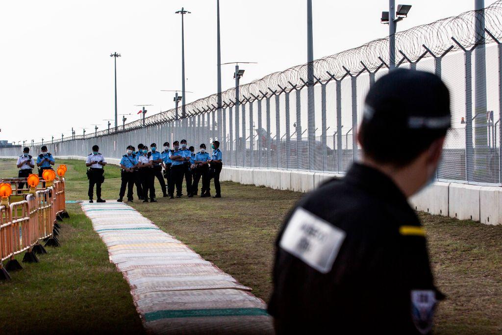 """Deutschland gewährt einigen Hongkonger Aktivisten Asyl: """"Ich bin der deutschen Regierung dankbar"""""""