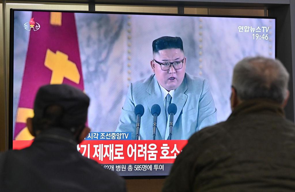 Nordkoreas Machthaber wendet sich in seltenem Neujahrsbrief an Bevölkerung