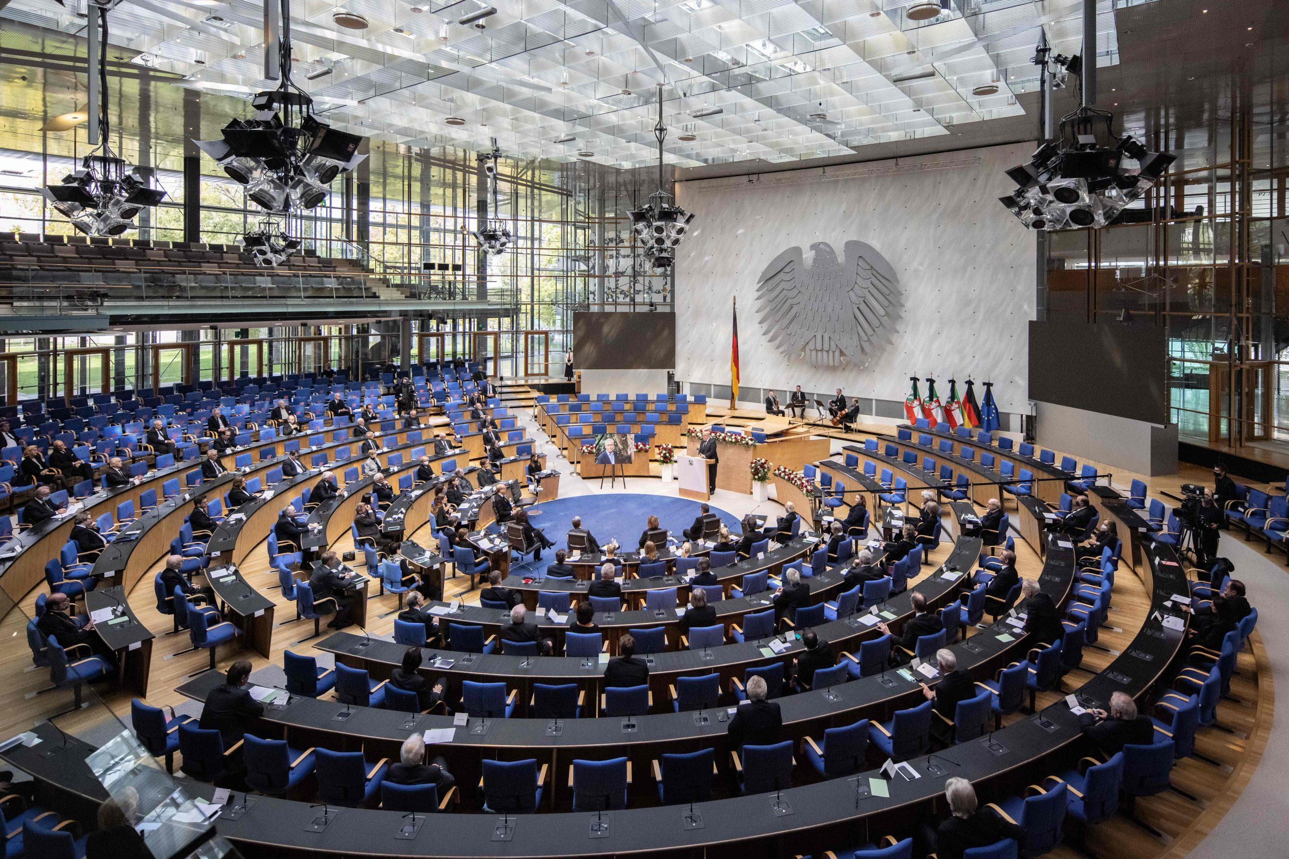 Reform des Infektionsschutzgesetzes – Koalition will Maßnahmen genauer definieren, um vor Gericht besser zu bestehen