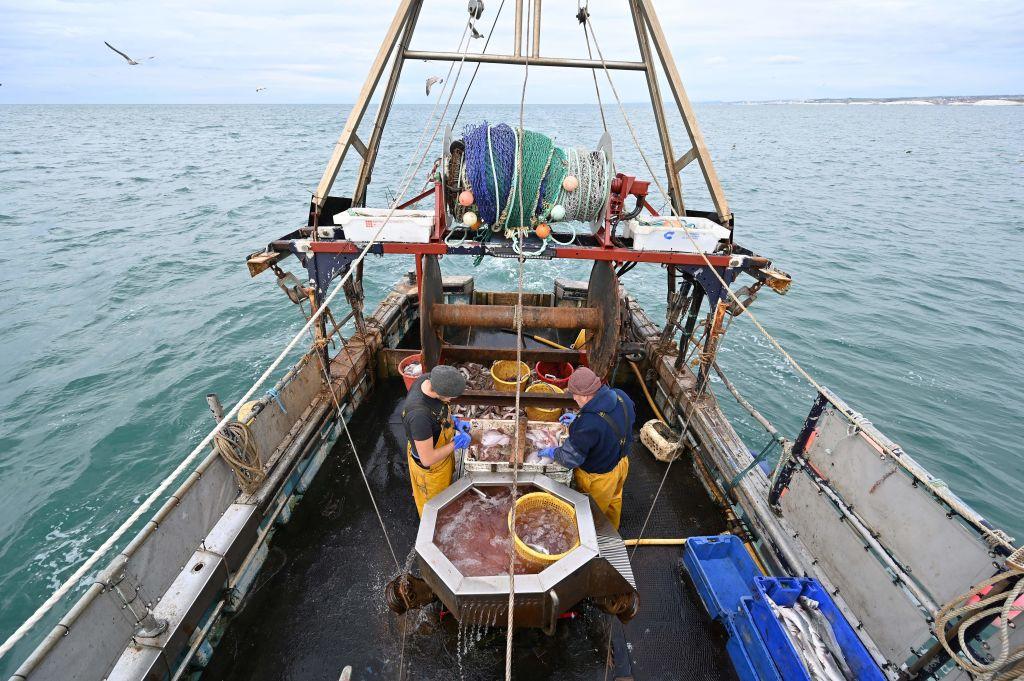 Norwegen droht EU und Großbritannien mit Sperrung seiner Gewässer für Fischfang