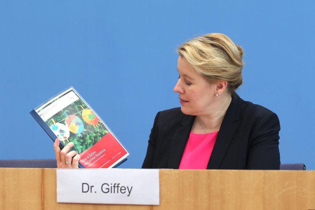 """Heinz Buschkowsky zu Giffey: Die Konsequenzen ziehen – AfD: """"Zeit für das Gute-Rücktritts-Gesuch"""""""