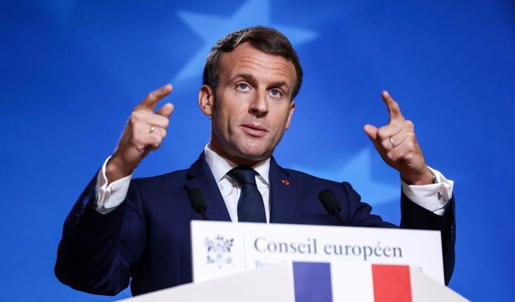 Frankreichs Regierung plant Corona-Impfkampagne ab April – 59 Prozent gegen Covid-19-Impfung