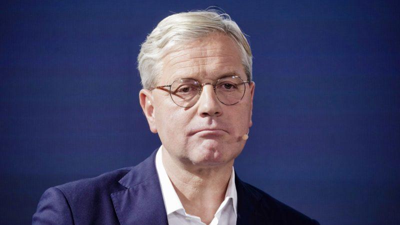 """Röttgen: """"Ich will natürlich Kanzlerkandidat werden"""""""