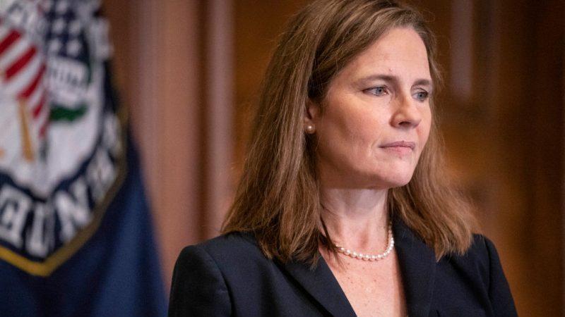 Barrett ist Richterin am Obersten US-Gerichtshof: Senat bestätigt Trumps Kandidatin