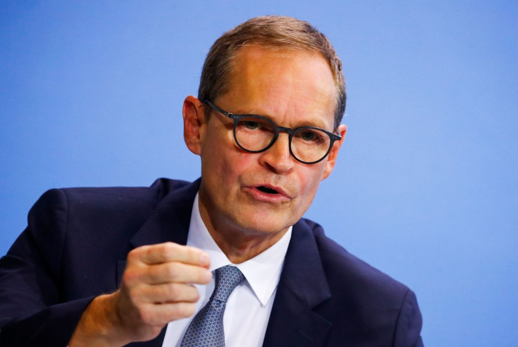Berlin verschärft Corona-Maßnahmen – Krankenhausgesellschaft verlangt viel mehr Erstimpfungen