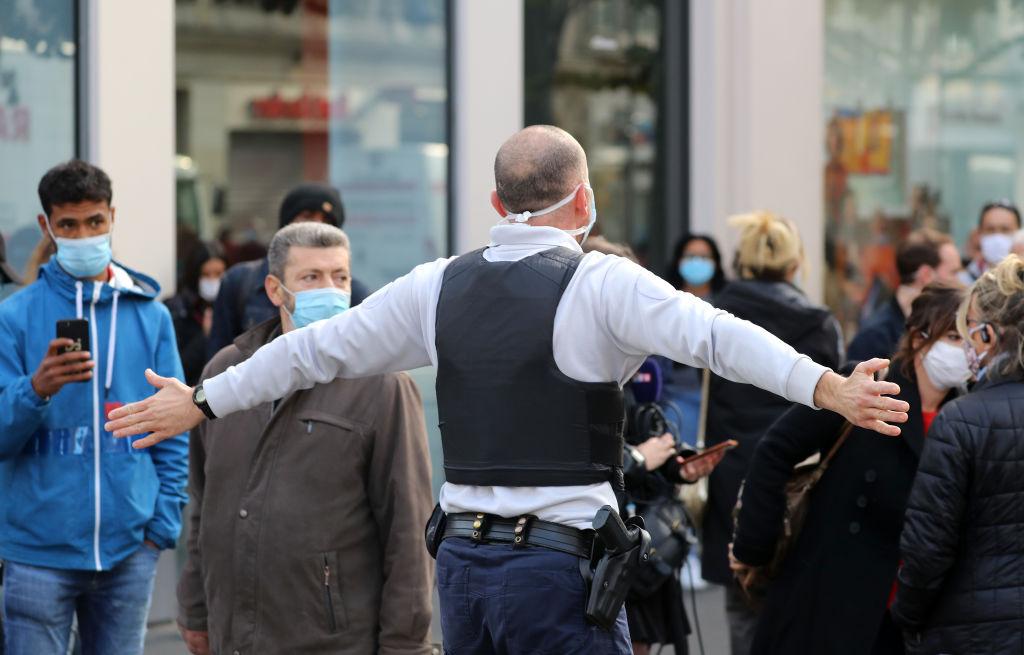 Drei Tote bei Terrorattacke in Nizza: Tunesischer Täter (21) über Lampedusa eingereist