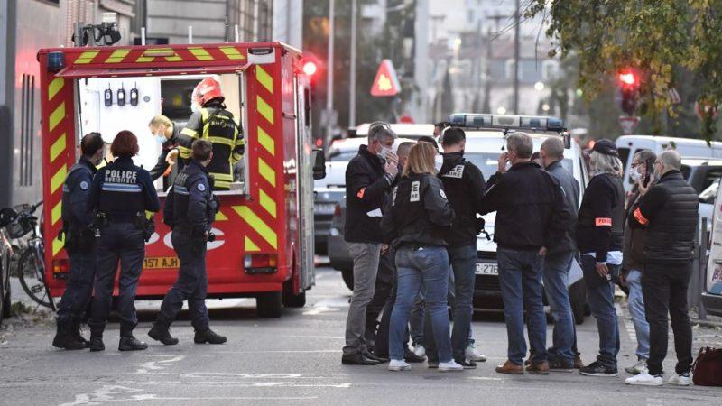 Frankreich verschärft Grenzkontrollen wegen islamistischer Anschlagsgefahr