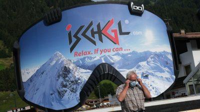 Österreich: Winter-Tourismus vor Desaster, Hofer streut Lockdown-Gerüchte, Grüne stürzen ab