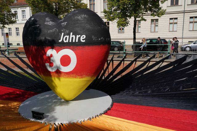 Bund fördert Feier zu 30 Jahre Deutsche Einheit – ohne DDR-Opfer und Nationalhymne