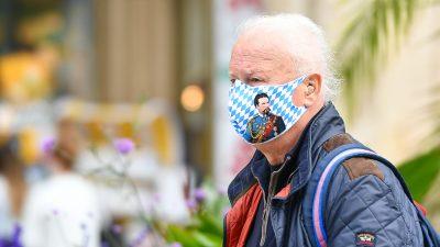 """München wird zum Corona-""""Risikogebiet"""""""