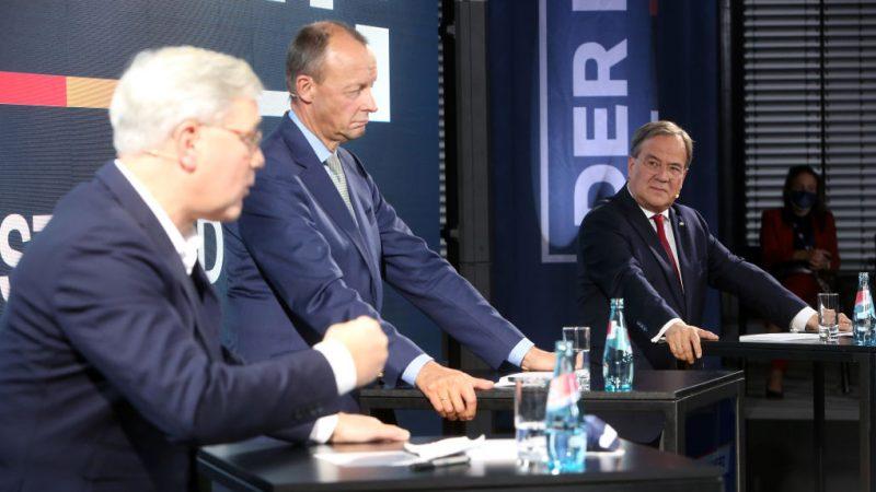 Willy Wimmer: CDU – zurück auf Null