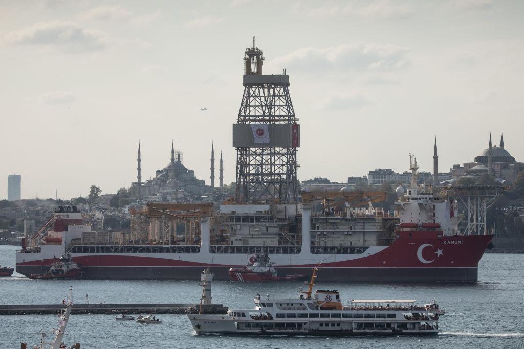 Erneute Provokation: Türkei verlängert Gas-Erkundungsmission im östlichen Mittelmeer