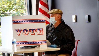 Rätselhafter Laptop: Hunter Biden wollte uns etwas mitteilen