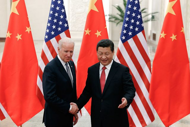 Trump oder Biden? Was wäre Pekings erste Wahl?