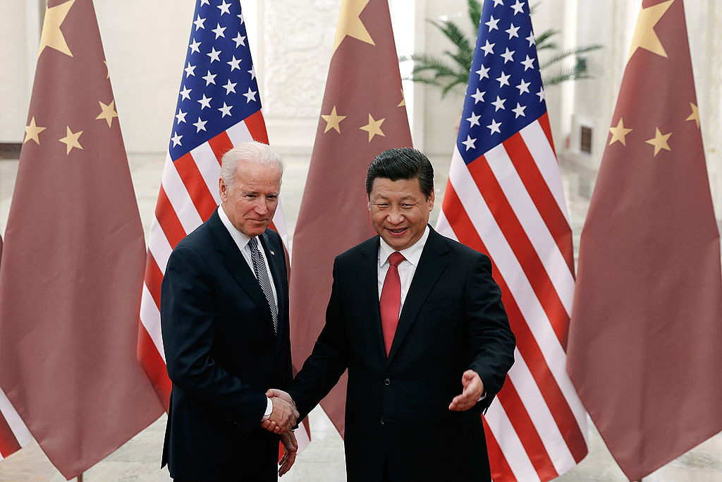 Chinas Staatschef Xi nimmt an Bidens Klimagipfel teil