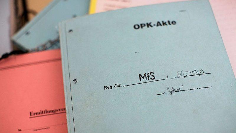 DDR-Bürgerrechtlerin Zupke ist erste Beauftragte für SED-Opfer